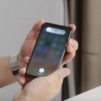 Как перезагрузить iPhone X (10) без кнопки Home?