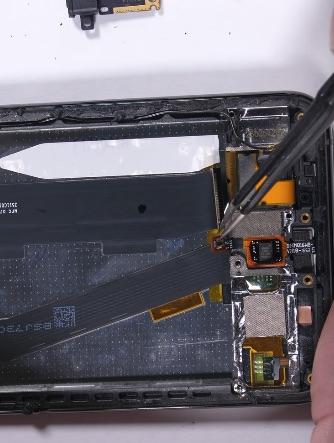 Ремонт замена стекла экрана дисплея Xiaomi Mi 6