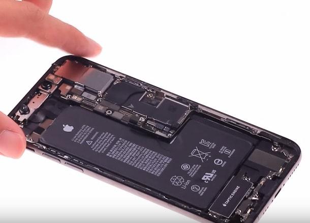 Ремонт замена стекла экрана дисплея iPhone Xr