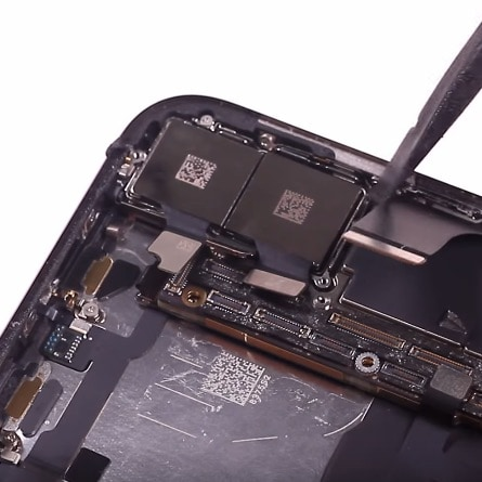 Ремонт замена стекла экрана дисплея iPhone Xs