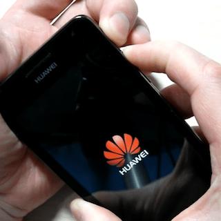 Huawei постоянно перезагружается?
