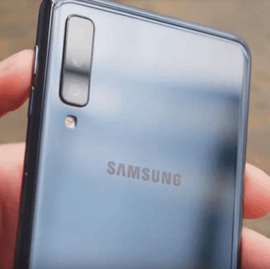 Почему Samsung Galaxy нагревается?