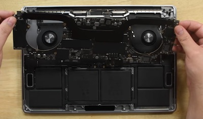 Ремонт MacBook Киев
