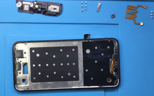 Ремонт дисплея Huawei Mate 20 Lite