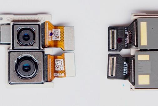 Ремонт дисплея Meizu 15 Lite