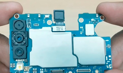 Ремонт дисплея Samsung Galaxy M30