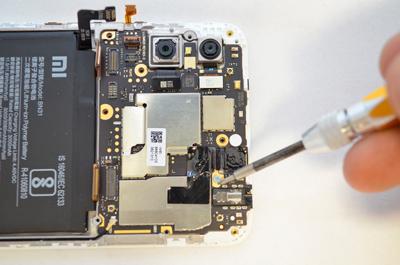 Ремонт дисплея Xiaomi Redmi S2