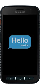 Ремонт Samsung Galaxy XCover 4s g398