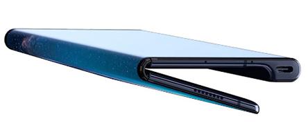 Ремонт дисплея Huawei Mate X