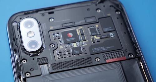 Ремонт дисплея Xiaomi Mi 8 Explorer Edition