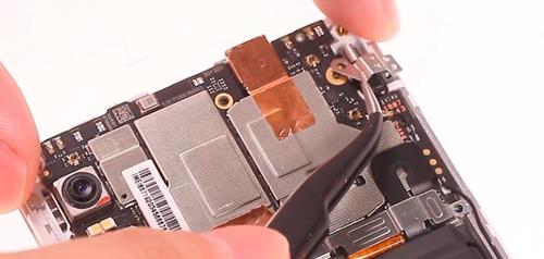 Ремонт-дисплея-Xiaomi-Redmi-Note-5-Pro