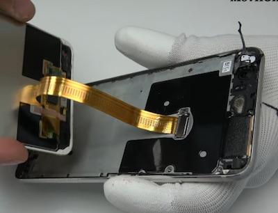 Ремонт замена стекла экрана Huawei P10 Plus