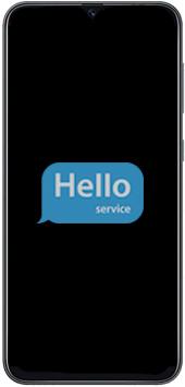 Ремонт замена стекла экрана дисплея Samsung Galaxy A50