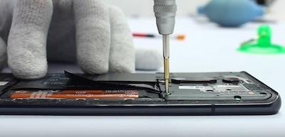 Замена стекла Xiaomi Mi 9T