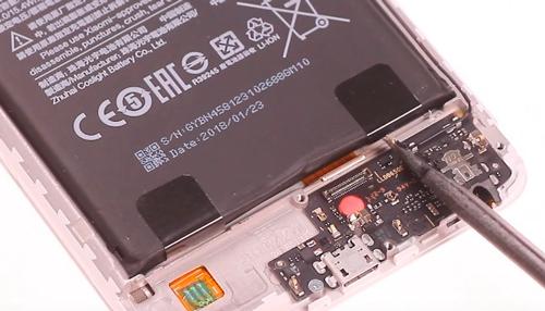 Замена-стекла-экрана-Xiaomi-Redmi-Note-5-Pro