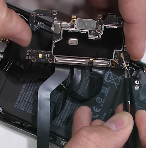 Ремонт дисплея Xiaomi Black Shark 2 Pro