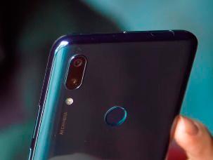 Ремонт стекла экрана Huawei P smart Z