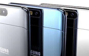 Ремонт замена стекла экрана дисплея Samsung Galaxy A90 A905