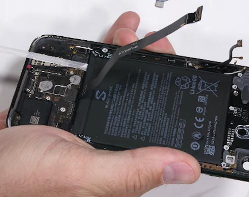 Замена стекла Xiaomi Black Shark 2 Pro