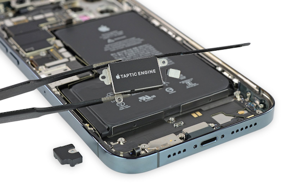 Ремонт замена стекла iPhone 12 Pro Max