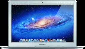 Ремонт MacBook Air (11″, Mid 2011) A1370
