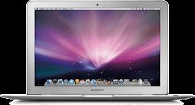 Ремонт MacBook Air (13″, Mid 2011) A1369