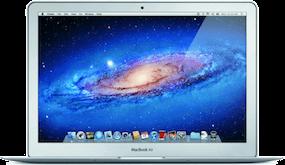 Ремонт MacBook Air (13″, Mid 2012) A1466