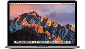 Ремонт MacBook Pro (13″, 2017, 4 порта Thunderbolt 3) A1706