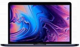 Ремонт MacBook Pro (13″, 2019, 2 порта Thunderbolt 3) A2159