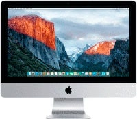 Ремонт iMac (Retina 4K, 21.5″, Late 2015) A1418