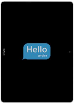 Ремонт дисплея Huawei MediaPad T3 10'