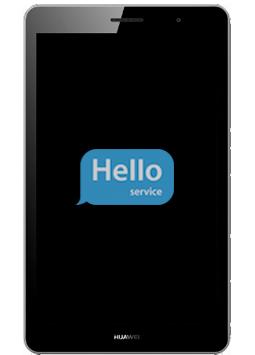 Ремонт дисплея Huawei MediaPad T3 8