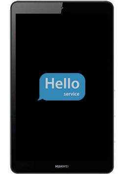 Ремонт дисплея Huawei MediaPad T5 10''