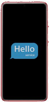 Ремонт дисплея Samsung Galaxy S20 Fan Edition