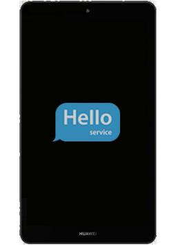 Ремонт дисплея Huawei MediaPad M5 lite 8'