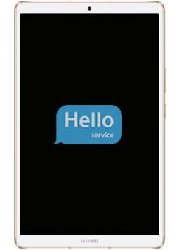 Ремонт дисплея Huawei MediaPad M6 8.4