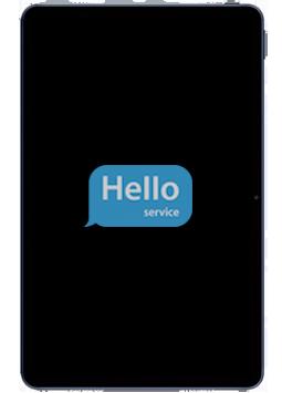 Ремонт дисплея Huawei MatePad 10.4