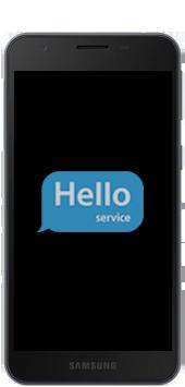 Ремонт дисплея Samsung Galaxy A2 Core