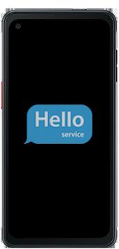 Ремонт дисплея Samsung Galaxy XCover Pro