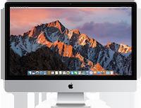 Ремонт iMac (21.5', 2017) A1418