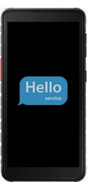 Ремонт дисплея Samsung Galaxy Xcover 5 (G525)