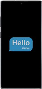 Ремонт дисплея Samsung Galaxy Note 10 Plus 5G