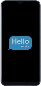 Ремонт замена стекла дисплея Samsung Galaxy A30