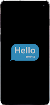 Ремонт замена стекла экрана дисплея Samsung Galaxy S10 G973